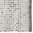 Kansas Håndvevet Teppe 230x160 - Grå